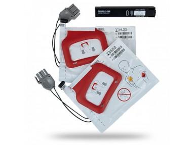 Chargepak m/ 2 sett elektroder til CR+