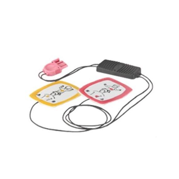 Elektroder barn redusert energi