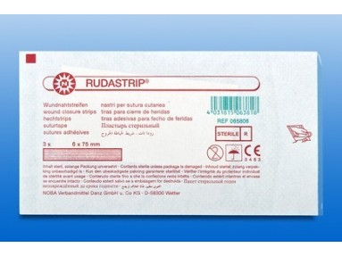 Rudastrip 6 x 75mm