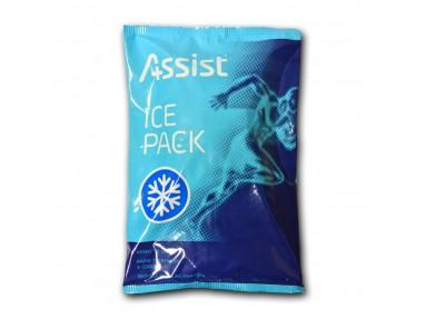 Ispose til bruk for å kjøle ned ved skader.