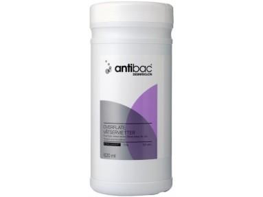Antibac desinfeksjon, overflate våtservietter 600 ml