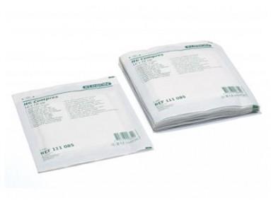 Kompresser sterile 10 x10, 2pk