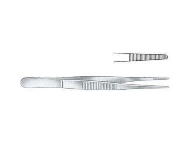 Pinsett anatomisk avdelings 13cm