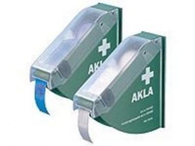 Akla Plasterkassett blå
