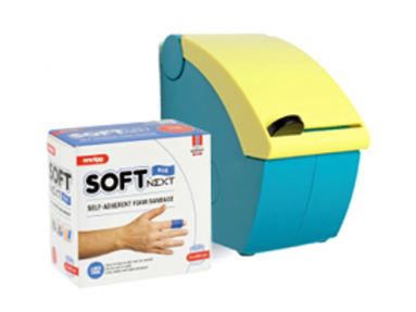Plasterautomat soft next