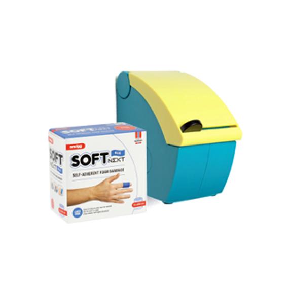 Plasterautomat soft next
