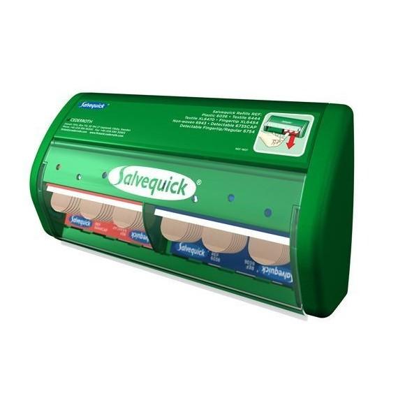 Salvequick Plasterautomat 490700